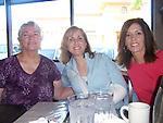 Charlene's Friends