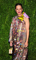 NEW YORK, NY - NOVEMBER 13: Cynthia Rowley attends the 2017 Museum of Modern Art Film Benefit Tribute to herself at Museum of Modern Art on November 13, 2017 in New York City. Credit: John Palmer/MediaPunch