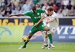 Fussball Bundesliga, Saison 2008/2009: VFL Wolfsburg - Hoffenheim