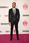 WEST HOLLYWOOD, CA - NOVEMBER 15: Actor Kendrick Sampson attends VH1 Big In 2015 With Entertainment Weekly Awards at Pacific Design Center on November 15, 2015 in West Hollywood, California.