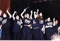 Junior Sing 2002 (Nov 15-17 2001)