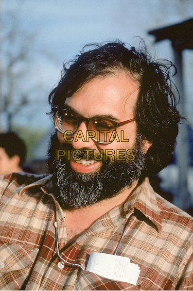 FRANCIS FORD COPPOLA (DIRECTOR).on the set of The Outsiders.*Filmstill - Editorial Use Only*.CAP/FB.Supplied by Capital Pictures.