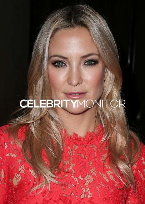 BEVERLY HILLS, CA, USA - OCTOBER 28: Kate Hudson arrives at the 25th Annual Courage in Journalism Awards held at the Beverly Hilton Hotel on October 28, 2014 in Beverly Hills, California, United States. (Photo by Xavier Collin/Celebrity Monitor)