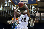 20 March 2015: Mississippi State's Victoria Vivians. The Mississippi State University Bulldogs played the Tulane University Green Wave at Cameron Indoor Stadium in Durham, North Carolina in a 2014-15 NCAA Division I Women's Basketball Tournament first round game.