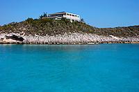 Resort home, Bahamas