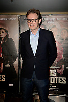 Gabriel LE BOMIN - Avant premiere du film ' NOS PATRIOTES ' le 6 juin 2017 - Paris - France