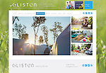 CLIENT: GLISTEN Camping www.glistencamping.com // <br /> PROJECT: Print and Website // DESIGN: ALEX GRAHAM www.alexgrahamdesign.co.uk