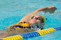 FIU Swimming / FIU Invitational (01/06/07)
