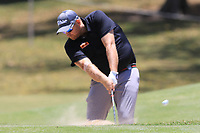 Aaron Pike (AUS) on the 11th during Round 1 of the Australian PGA Championship at  RACV Royal Pines Resort, Gold Coast, Queensland, Australia. 19/12/2019.<br /> Picture Thos Caffrey / Golffile.ie<br /> <br /> All photo usage must carry mandatory copyright credit (© Golffile | Thos Caffrey)