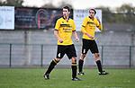 2017-10-29 / Voetbal / Seizoen 2017-2018 / KFC Flandria / Yoran Peeters<br /> <br /> ,Foto: Mpics.be