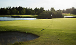 DEN DOLDER - green hole 2 en 12 en rechts 7.  Golfsocieteit De Lage Vuursche. COPYRIGHT KOEN SUYK
