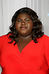 GABOUREY SIDIBE. Arrivals to the 60th Annual ACE Eddie Awards Ceremony at the Beverly Hilton Hotel, Beverly Hills, CA, USA. February 14, 2010.