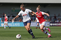 Arsenal Women vs Tottenham Hotspur Women 25-08-19
