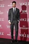 Alfonso Bassave during the XIV VOGUE Jewels Awards. November 23, 2017. (ALTERPHOTOS/Acero)