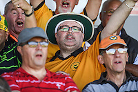 160806 Newport County v Mansfield Town