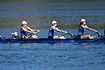 Creighton 1617 Rowing