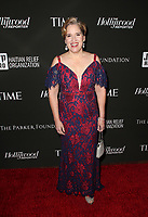 LOS ANGELES, CA - JANUARY 5: Carmen Yulin Cruz, at the J/P HRO &amp; Disaster Relief Gala hosted by Sean Penn at Wiltern Theater in Los Angeles, Caliornia on January 5, 2019.            <br /> CAP/MPI/FS<br /> &copy;FS/MPI/Capital Pictures