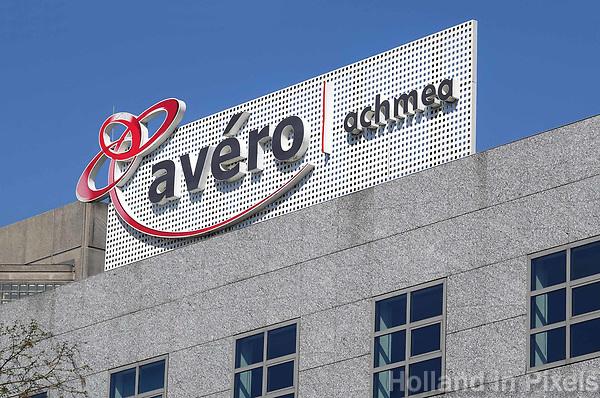 Nederland - Leeuwarden - april 2018. Avero Achmea kantoor.  Foto Berlinda van Dam / Hollandse Hoogte