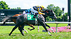 Ousby winning at Delaware Park on 7/26/17