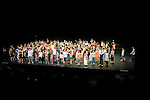 FLUCTUAT NEC MERGITUR<br /> Choregraphie : KAKLEA Lenio<br /> Lieu : Theatre de la Ville<br /> Cadre : Danse Elargie<br /> Ville : Paris<br /> Le : 26/06/2010<br /> &copy; Laurent PAILLIER / www.photosdedanse.com<br /> All Rights reserved