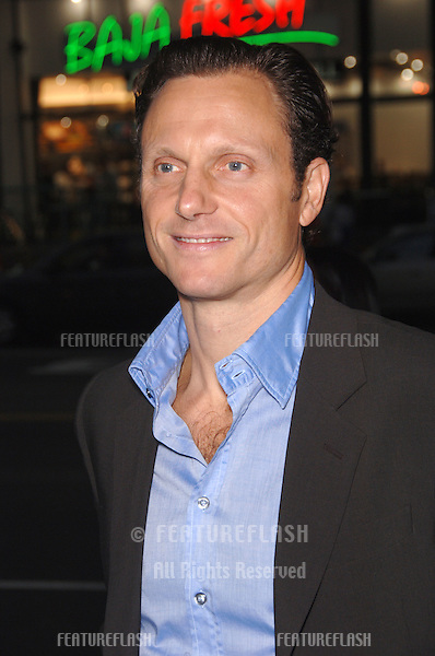 """Actor/director TONY GOLDWYN at the Los Angeles premiere of his new movie """"The Last Kiss""""..September 13, 2006  Los Angeles, CA.© 2006 Paul Smith / Featureflash"""