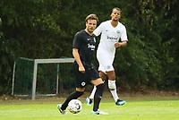 Nikolai Müller (Eintracht Frankfurt) - 04.07.2018: Eintracht Frankfurt Trainingsauftakt, Commerzbank Arena