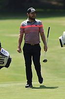 Tyrrell Hatton (ENG) and Paul Casey (ENG) during Rd4 of the World Golf Championships, Mexico, Club De Golf Chapultepec, Mexico City, Mexico. 2/23/2020.<br /> Picture: Golffile | Ken Murray<br /> <br /> <br /> All photo usage must carry mandatory copyright credit (© Golffile | Ken Murray)