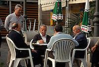 Spanien, Kanarische Inseln, Gran Canaria, Las Palmas, im Parque Santa Catalina