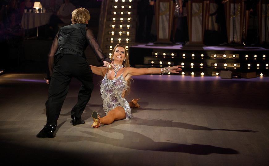Oslo, 20090919. Skal vi danse. Ellen Arnstad. NY VERSJON