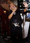 Kim Sledge Recording Artist for Sister Sledge