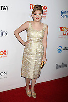 Bebe Wood<br /> at the TrevorLIVE Los Angeles 2016, Beverly Hilton Hotel, Beverly Hills, CA 12-04-16<br /> David Edwards/DailyCeleb.com 818-249-4998