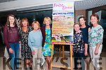 Captain's Charity Day: Ballybunion club member who took part in the Ballybunion Golf Club Lady Captain's charity day on Saturday night last. L-R : Shauna Tierney, Mary O'Donoghue, Rose Molyneaux, Josette O'Donnell, Lady Captain, Elva Clancy, Mary Kelly & Bernie Daly.