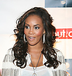Vivica A. Fox attends the Gillette Fusion Men of Style Awards at The 40/40 Club, NY November 2, 2009, Photos by Derrick Salters