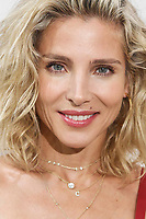 MADRID, SPAIN-May 11: Elsa Pataky presents Spring/Summer Gioseppo Woman at Gioseppo Store in Madrid, Spain  May11, 2018. <br /> ** NOT FOR SALE IN SPAIN**<br /> CAP/MPI/JOL<br /> &copy;JOL/MPI/Capital Pictures