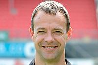 EMMEN - Voetbal, Presentatie FC Emmen, seizoen 2018-2019, 19-07-2018, Performmencemanager Peter Eppinga