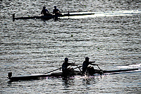 200125 Rowing - North Island Club Championships
