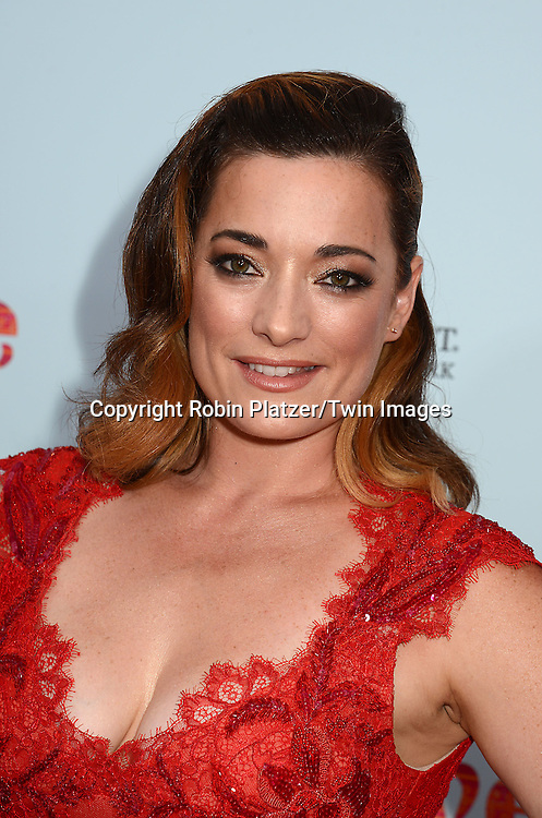 Laura Michelle Kelly attends the NewYork VIP Premiere of &quot;Learning to Drive&quot;<br /> on August 17, 2015 at The Paris Theatre in New York City, New York, USA. <br /> <br /> photo by Robin Platzer/Twin Images<br />  <br /> phone number 212-935-0770