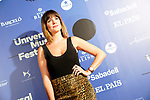 Spanish actress Cristina Abad during the photocall of Jamie Cullum's concert in the Universal Music Festival 2019. July 22, 2019. (ALTERPHOTOS/Acero)
