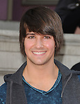 James Maslow at Variety's 4th Annual Power of Youth Event held at Paramount Studios in Hollywood, California on October 24,2010                                                                               © 2010 Hollywood Press Agency