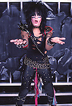 Motley Crue 1983 Nikki Sixx<br /> &copy; Chris Walter