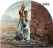 Dona Gelsinger, EASTER RELIGIOUS, paintings(USGE8802,#ER#) Ostern, religiös, Pascua, relgioso, illustrations, pinturas