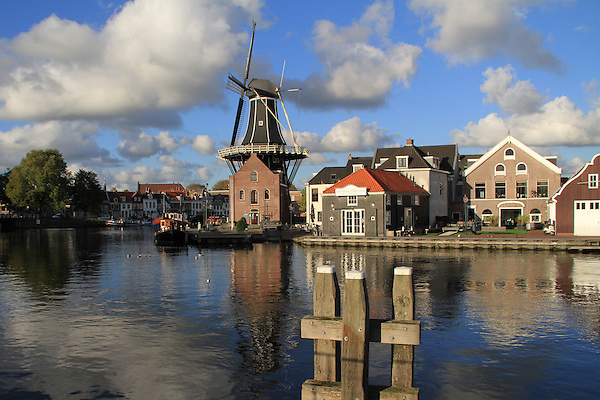 The De Adriaan Windmill Museum on the Spaarne River, Haarlem, Netherlands. .  John offers private photo tours in Denver, Boulder and throughout Colorado, USA.  Year-round. .  John offers private photo tours in Denver, Boulder and throughout Colorado. Year-round.