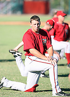 Ty Linton - Arizona Diamondbacks - 2010 Instructional League.Photo by:  Bill Mitchell/Four Seam Images..