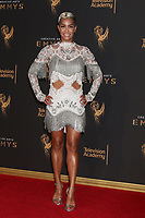 LOS ANGELES - SEP 10:  Sibley Scoles at the 2017 Creative Arts Emmy Awards - Arrivals at the Microsoft Theater on September 10, 2017 in Los Angeles, CA