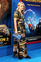 "6 January 2018 - Los Angeles, California - Ever Carradine. ""Paddington 2"" L.A. Premiere held at the Regency Village Theatre. Photo Credit: AdMedia"