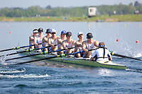 Race: 91  Event: Op Schools A 8+  Heat A<br /> <br /> Wallingford Regatta 2018<br /> <br /> To purchase this photo, or to see pricing information for Prints and Downloads, click the blue 'Add to Cart' button at the top-right of the page.