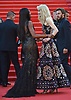 23.05.2017; Cannes, France: NICOLE KIDMAN ANS NAOMI CAMPBELL <br /> attends the Cannes Anniversary Soiree at the 70th Cannes Film Festival, Cannes<br /> Mandatory Credit Photo: &copy;NEWSPIX INTERNATIONAL<br /> <br /> IMMEDIATE CONFIRMATION OF USAGE REQUIRED:<br /> Newspix International, 31 Chinnery Hill, Bishop's Stortford, ENGLAND CM23 3PS<br /> Tel:+441279 324672  ; Fax: +441279656877<br /> Mobile:  07775681153<br /> e-mail: info@newspixinternational.co.uk<br /> Usage Implies Acceptance of Our Terms &amp; Conditions<br /> Please refer to usage terms. All Fees Payable To Newspix International