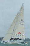 Berry AM Cowes 2012