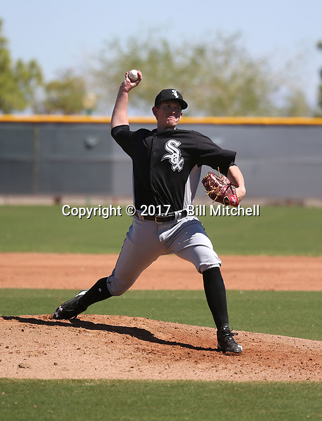 Cameron Seitzer - 2017 AIL White Sox (Bill Mitchell)