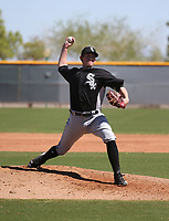 Cameron Seitzer - 2017 AIL White Sox (Bill Mitchell)
